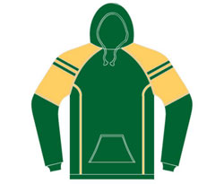 all-seasons-sports-clubs-heavyweight-hoodies-green-yellow