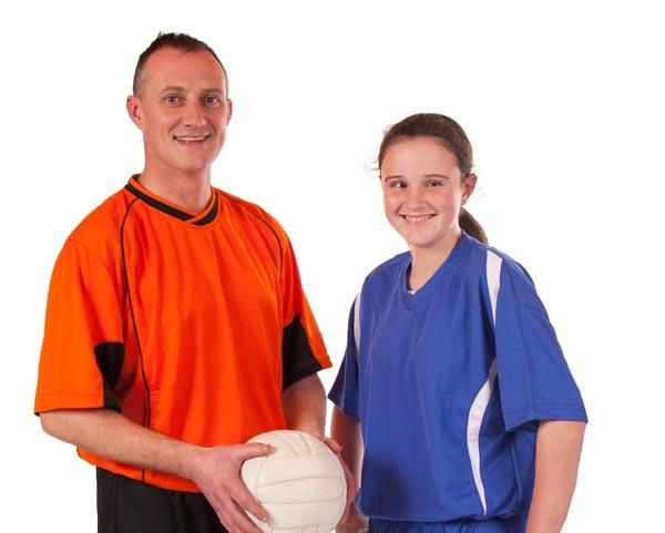 All-Seasons-Sports-Spoerwear-T-shirt-training-tops