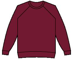 all-seasons-sports-school-sweatshirt-maroon