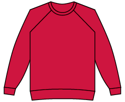 all-seasons-sports-school-sweatshirt-red