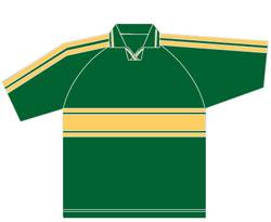 all-seasons-sports-gaa-jersey-green-yellow