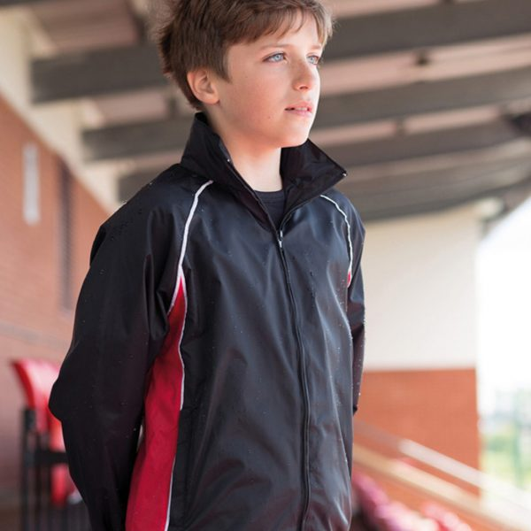 all-seasons-sports-finden-hales-kids-showerproofer-training-jacket