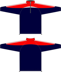 All-Seasons-Sports-Training-Top-navy-red-white