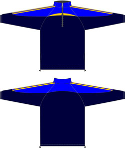 All-Seasons-Sports-Training-Top-navy-royal-gold