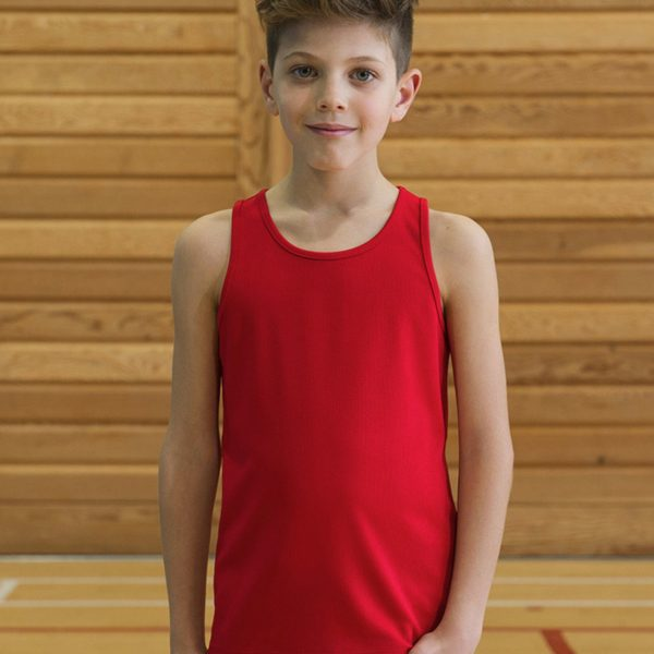 All-Seasons-Sport-JUST COOL BY AWDIS Kids Cool Vest_JC007B