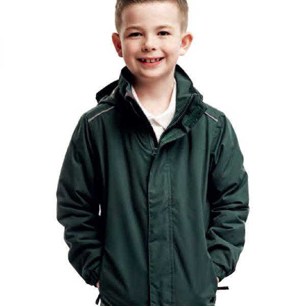 All-Seasons-Sport-RG251-Regatta-Kids-Classic-School-Jacket