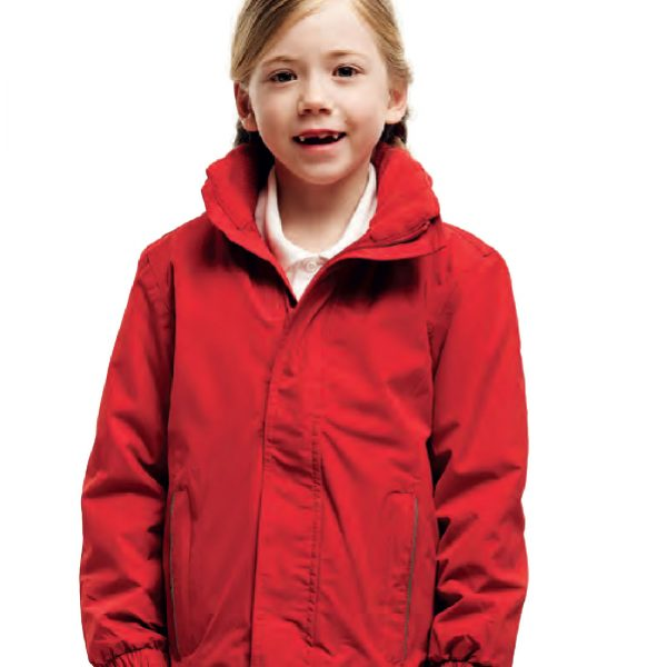 Regatta-Kids-Squad-Waterproof-Insulated-Jacket